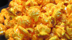 Gourmet Argires Popcorn Cheese Popcorn. 4 oz bag. Intensely Memorable. Chicago Downtown Style Quality. Made fresh for great taste. Packed fresh for big smiles.