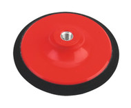 Sealey PTC/150VA/M14 DA Backing Pad for Hook & Loop Discs ¯148mm M14 x 2mm