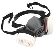 Sealey SSP1604 Paint Spray Respirator Deluxe Model