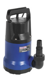 Sealey WPC150 Submersible Water Pump 167ltr/min 230V