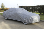 Sealey CCS Car Cover Small 3800 x 1540 x 1190mm