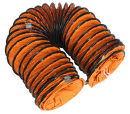 Sealey VEN200AK1 Flexible Ducting ¯200mm 5mtr