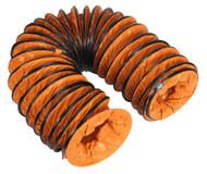 Sealey VEN300AK1 Flexible Ducting ¯300mm 5mtr