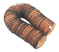 Sealey VEN200AK2 Flexible Ducting ¯200mm 10mtr
