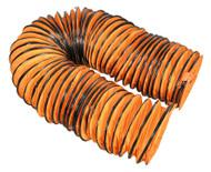 Sealey VEN300AK2 Flexible Ducting ¯300mm 10mtr