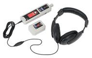 Sealey PP4 Ultrasonic Leak Detector