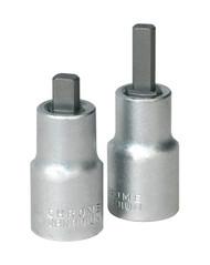 """Sealey SX034 Strut Leg Pry Socket Set 2pc 1/2""""Sq Drive"""