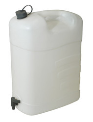 Sealey WC35T Fluid Container 35ltr with Tap