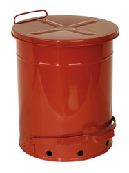 Sealey OWC53 Oily Waste Can 53ltr