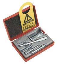 Sealey VS4656 Petrol Engine Setting/Locking Kit - Honda 1.6, 1.8, 2.0, 2.2, 2.3, 3.0 SOHC/Twin Cam - Belt Drive