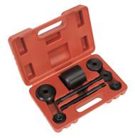 Sealey VS721 Bush Installation/Removal Tool Kit - Vauxhall/Opel Vectra - Rapid