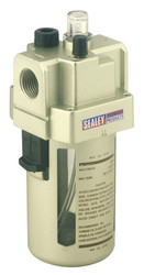 Sealey SA206L Air Lubricator Max Airflow 175cfm