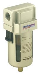 Sealey SA206F Air Filter Max Airflow 140cfm