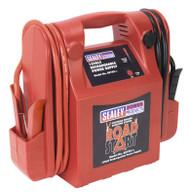 Sealey RS103 RoadStart¨ Emergency Power Pack 12V 3200 Peak Amps