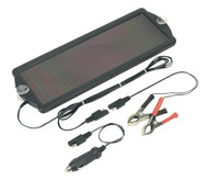 Sealey SPP01 Solar Power Panel 12V/1.5W