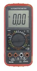 Sealey TA102 Digital Automotive Analyser 11 Function