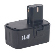 Sealey CP1440BP Cordless Power Tool Battery 14.4V 1.7Ah Ni-Cd for CP1440