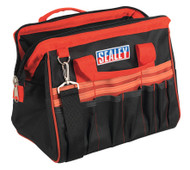 Sealey AP301 Tool Storage Bag with Multi-Pockets 300mm