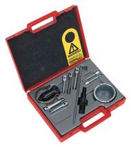 Sealey VS4825 Petrol Engine Setting/Locking Kit - Citroen, Peugeot 1.8, 2.0, 2.2 16v - Belt Drive