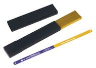 Sealey HSB5024 Hacksaw Blade 300mm HSS Bi-Metal 24tpi Pack of 50