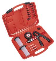 Sealey VS403 Vacuum & Pressure Test/Bleed Kit