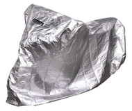 Sealey MCL Motorcycle Cover Large 2460 x 1050 x 1370mm