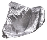 Sealey MCS Motorcycle Cover Small 1830 x 890 x 1300mm