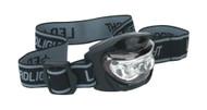 Sealey HT03LED Head Torch 3 LED