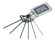 Sealey VSE1902 Belt Tension Locking Pins