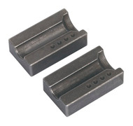 """Sealey PFT07.04 Clamp Block 3/8"""" for PFT07"""