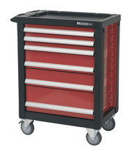 Sealey AP2406 Rollcab 6 Drawer with Ball Bearing Runners