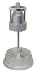 Sealey GA10 Wheel Balancer - Manual