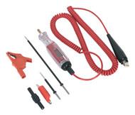 Sealey PP5 Integrated Test Light/Voltmeter 3-48V