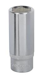 "Sealey S1414D WallDrive¨ Socket 14mm Deep 1/4""Sq Drive"