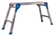 Sealey APS2E Aluminium Folding Platform 2-Tread