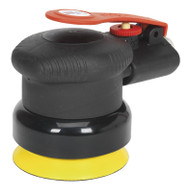 Sealey SA802 Air Palm Orbital Sander ¯75mm