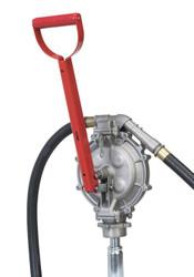 Sealey TP6918 Double Diaphragm Fuel Transfer Pump