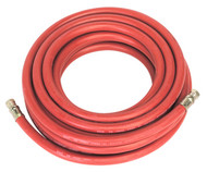 "Sealey AHC1038 Air Hose 10mtr x ¯10mm with 1/4""BSP Unions"