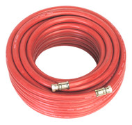 "Sealey AHC2038 Air Hose 20mtr x ¯10mm with 1/4""BSP Unions"