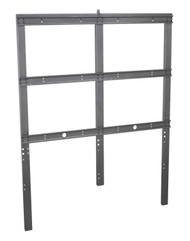 Sealey APMF Mounting Frame for Garage Storage System