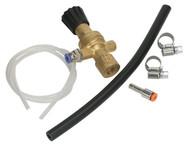 Sealey 120.802032 No Gas/Gas Conversion Kit