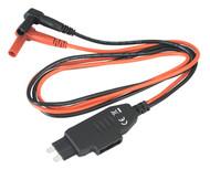 Sealey TA123 Car Fuse Adaptor Lead Set - Standard Fuse