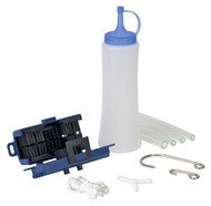 Sealey VS1817 Motorcycle Chain Cleaning Kit