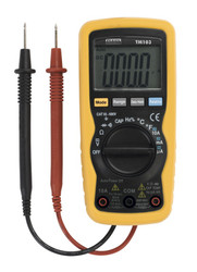 Sealey TM103 Professional Auto-Ranging Digital Multimeter - 11 Function
