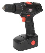 Sealey CP14035V Cordless Drill/Driver 14.4V