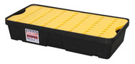 Sealey DRP31 Spill Tray 30ltr with Platform