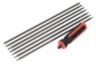 Sealey AK4928 Security TRX-Star/Security TRX-TS Screwdriver Set 7pc 14-in-1
