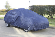 Sealey CCEM Car Cover Lightweight Medium 4060 x 1650 x 1220mm