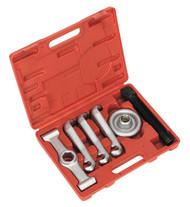 Sealey PS994 Hub Puller Set