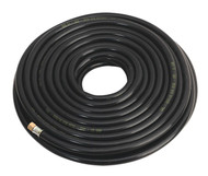 "Sealey AH30RX Air Hose 30mtr x ¯8mm with 1/4""BSP Unions Heavy-Duty"